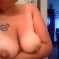 Large tits of my ex-girlfriend - Nicole