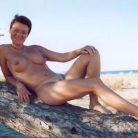 Aurelie En Greece Part 2