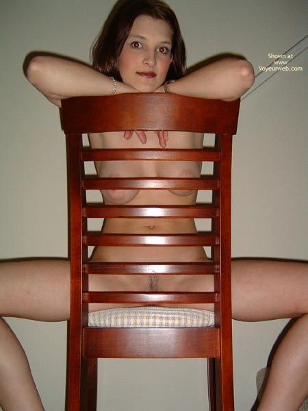 Pic #2 - Oc Bebe With A Chair