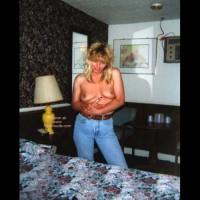 At The Motel