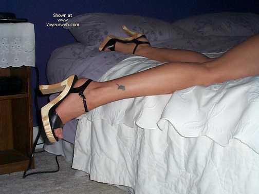 Pic #5 - Dress And Heels
