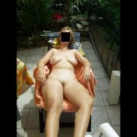 Nude On Holiday