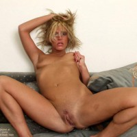 Wild Young Pussy