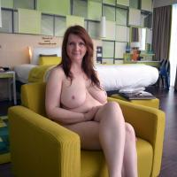 Persuaded - Big Tits, Brunette, Redhead, BBW