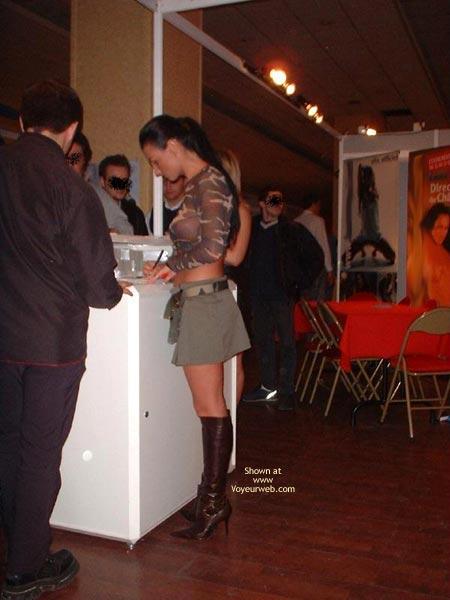 Pic #6 - Erotic Fair Brussels