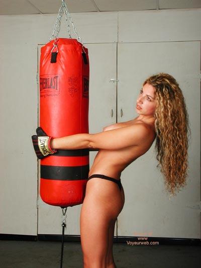 Pic #2 - Boxing Nikki