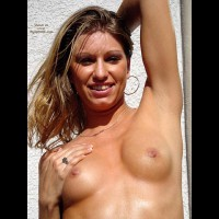 Topless Outside - Nipples, Topless Outdoors