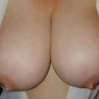 My very large tits - Ljr