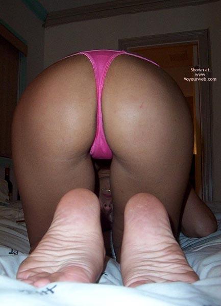 Pic #3 - Ys Sexxy Butt