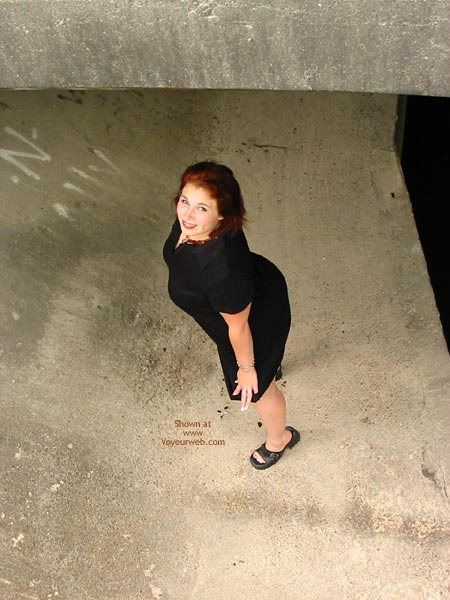 Pic #1 - Kitty Crow Under The Bridge