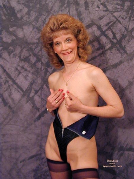 Pic #3 - *Ni Hard Nips On Little Tits