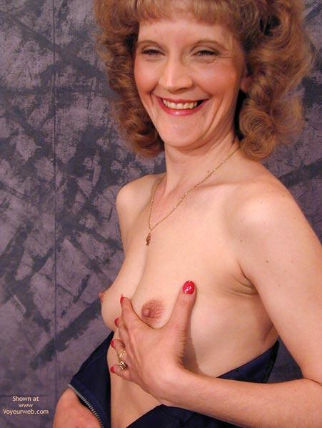 Pic #4 - *Ni Hard Nips On Little Tits
