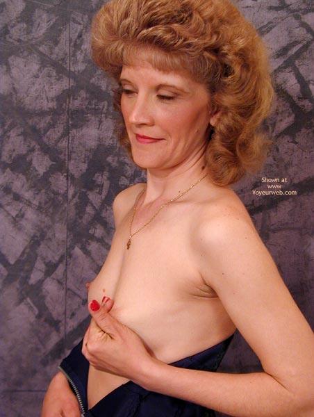 Pic #5 - *Ni Hard Nips On Little Tits