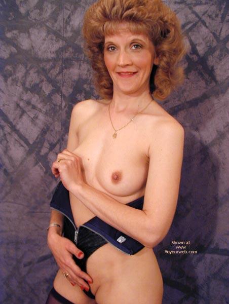 Pic #6 - *Ni Hard Nips On Little Tits