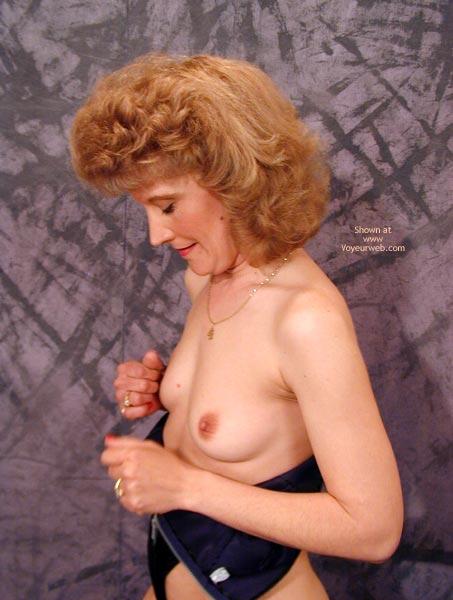 Pic #7 - *Ni Hard Nips On Little Tits