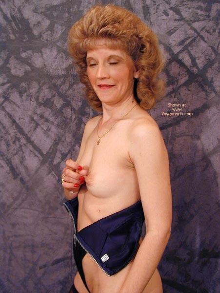 Pic #8 - *Ni Hard Nips On Little Tits