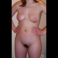 Virgin Pose