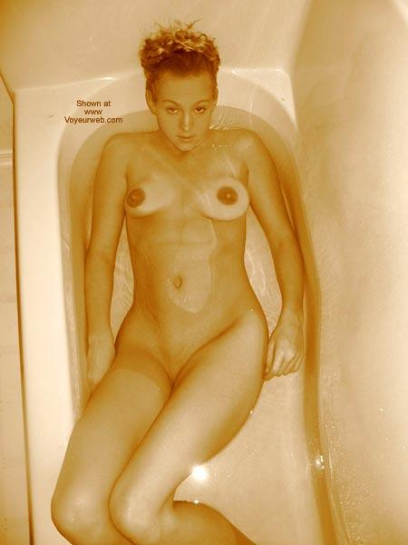 Pic #5 - Tu My Golden Goddess