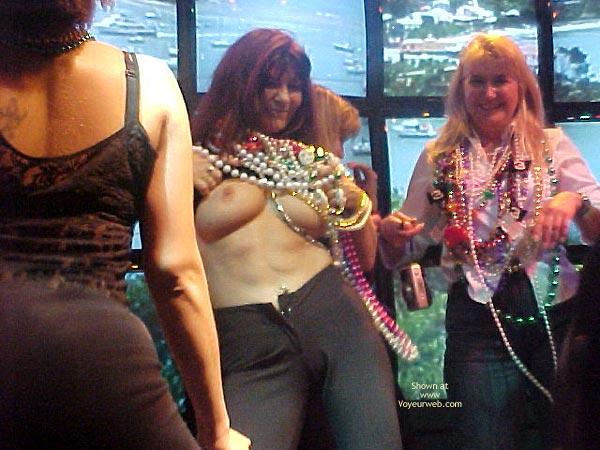 Pic #4 - More Mardi Gras Madness!