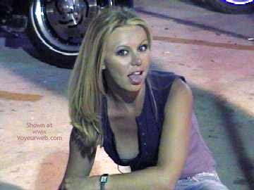 Pic #2 - Myrtle Beach Spring Rally 2002