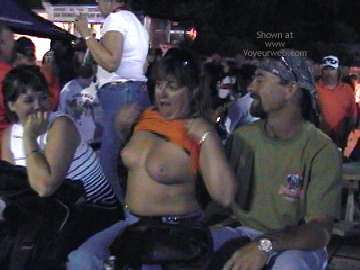 Pic #9 - Myrtle Beach Spring Rally 2002