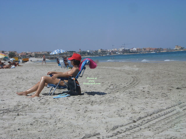 Pic #1 - Spain , Holiday In Spain