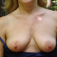 Small tits of my wife - Doll