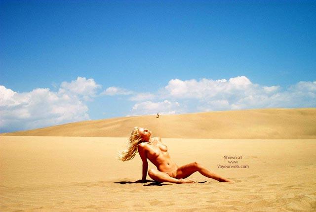 Pic #7 - Sahara Adventure