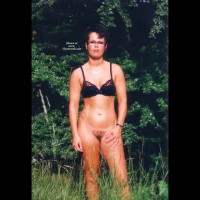 Scharfe Annette 6