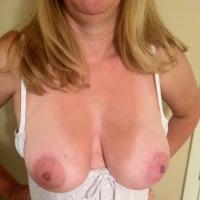 My very large tits - Funcouple2011