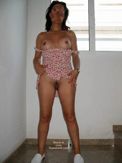 Pic #5 - Marta Santander 7