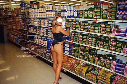 Pic #1 - Fun While Shopping