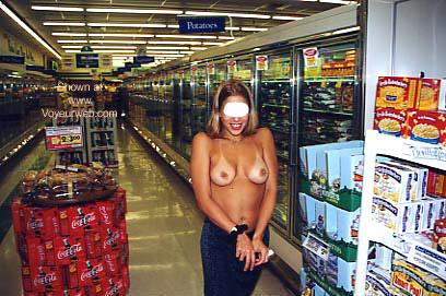 Pic #3 - Fun While Shopping