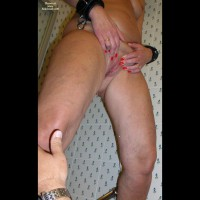 Wife With Friend - At The Hotel The Wet Part