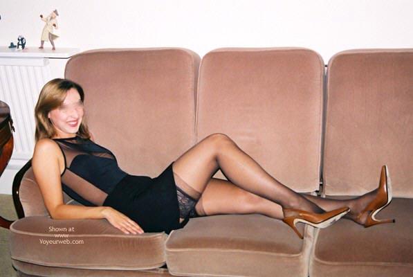 Pic #1 - Vanessa'S Second Exposure