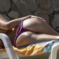 Croazia - Bikini Voyeur, Big Ass