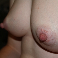 Medium tits of my ex-girlfriend - Cheryl S.
