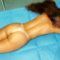 Ys Aretusa From Back