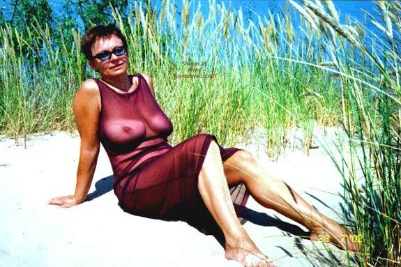 Pic #2 - At  Wild Baltic Beach 2