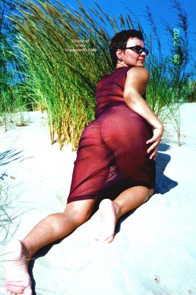 Pic #3 - At  Wild Baltic Beach 2