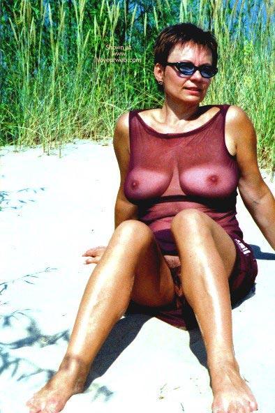 Pic #4 - At  Wild Baltic Beach 2