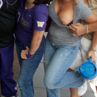 My medium tits - Sandy Cheeks