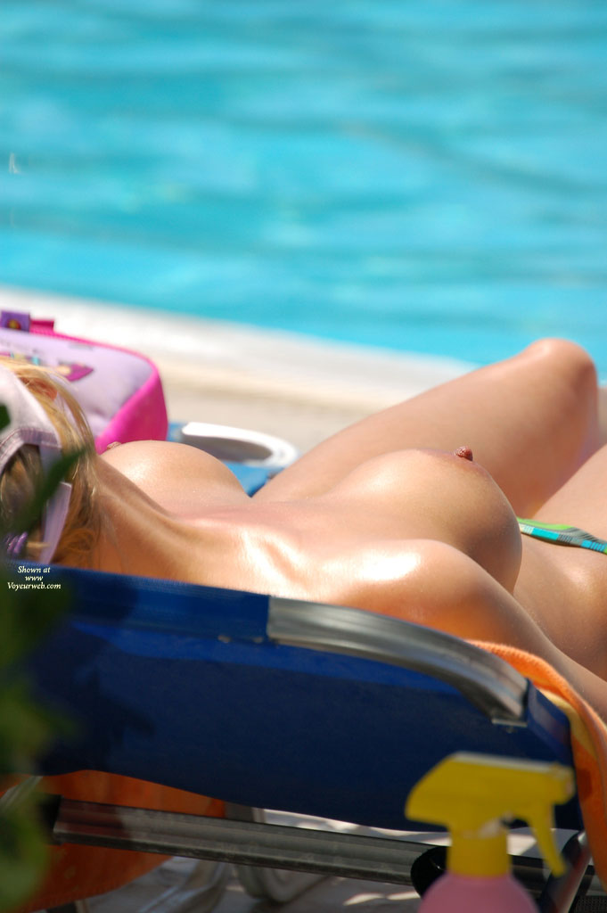 Pic #1 - Sexy Tits On The Beach - Big Tits, Erect Nipples, Hard Nipple, Huge Tits, Large Breasts, Milf, Topless, Beach Tits, Beach Voyeur , Laying On Beach Chair, Very Hot, Great Pair Of Twins, Big Round Soft Tits, Topless At Pool, Firm Boobs In The Sun, Topless Laying On Beach
