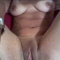 My large tits - mattie