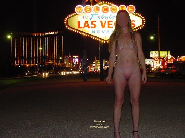 Pic #5 - Mikala Wild In Vegas