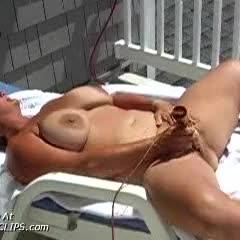 Some Fun On The Deck