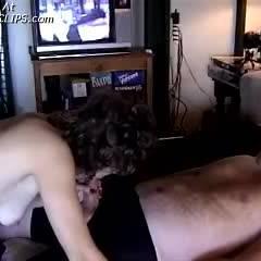 Reba, From Sucking To Fucking