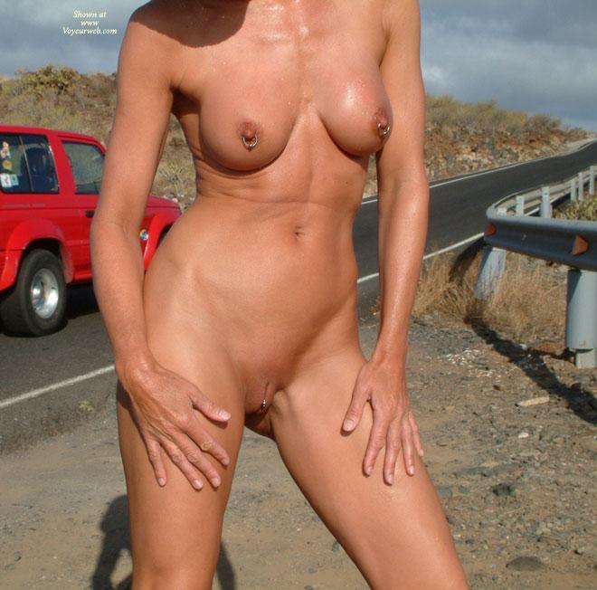 American idal naked girl