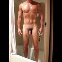 M* Shower Guy