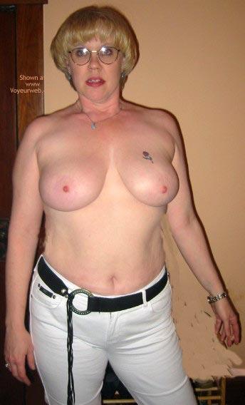 Pic #1 - Amazing Tits